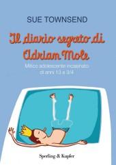il diario segreto di Adrian Mole_cover