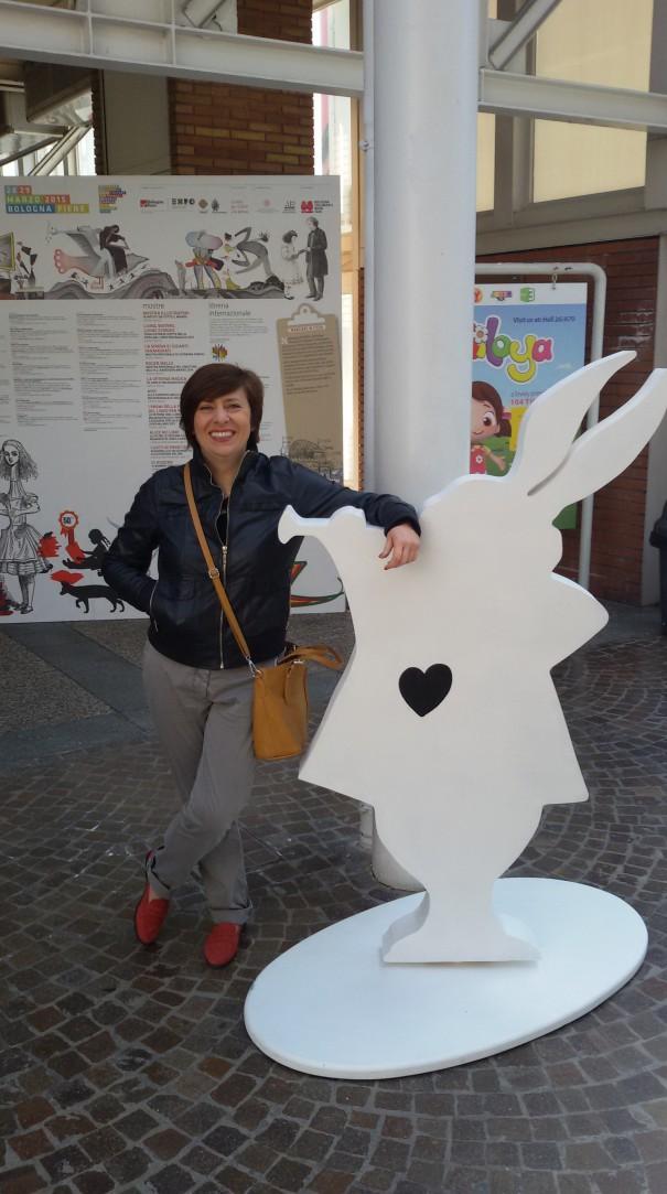 Io e il Bianconiglio