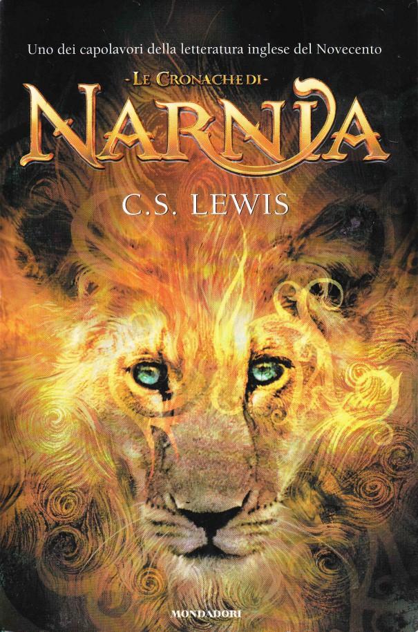 il leone, la strega e l'armadio – libringioco