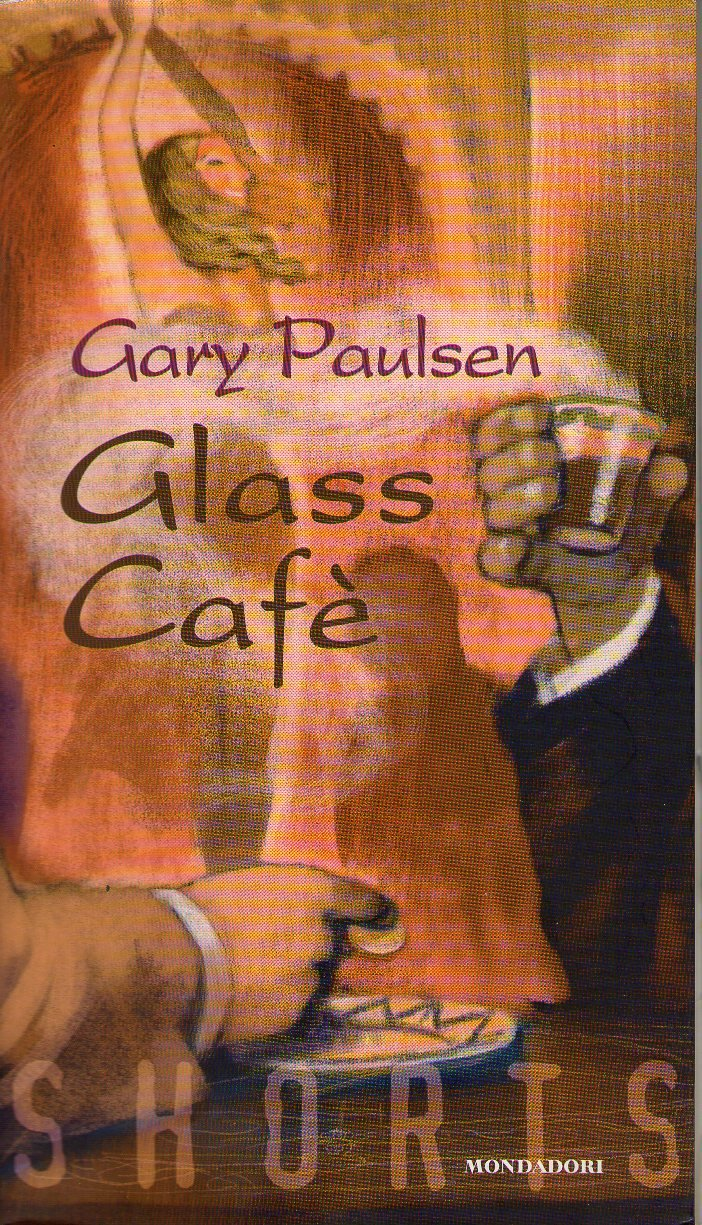 Glass cafè cover