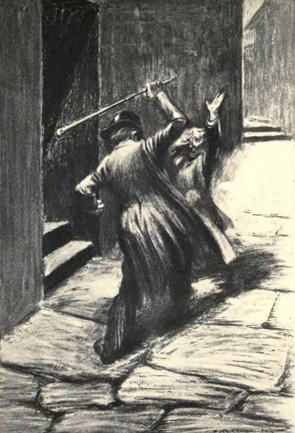 hyde-massacra-un-gentiluomo