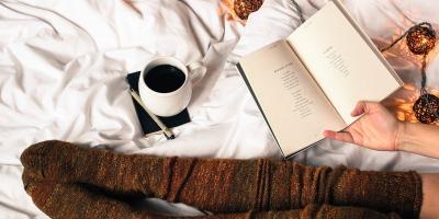 libri e caffè