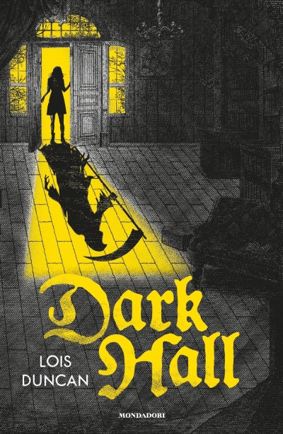 dark hall cover