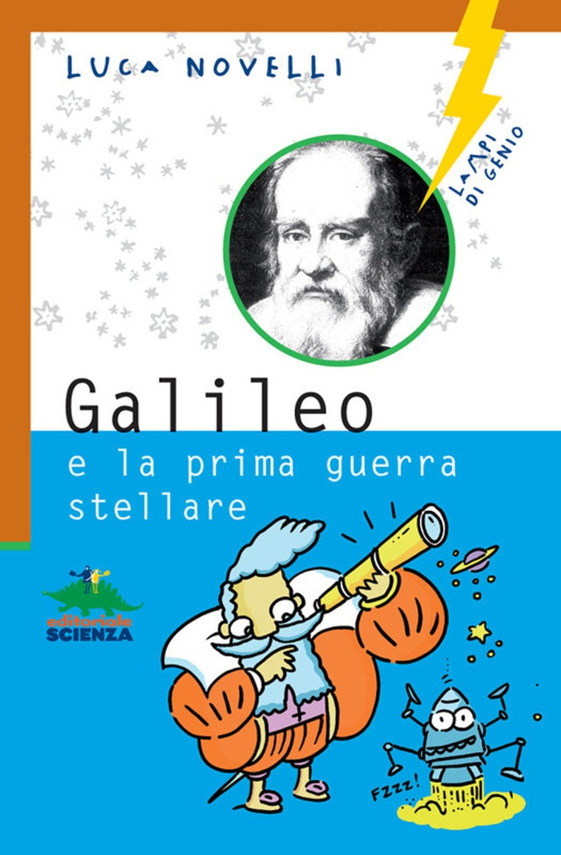 galileo e la prima guerra stellare